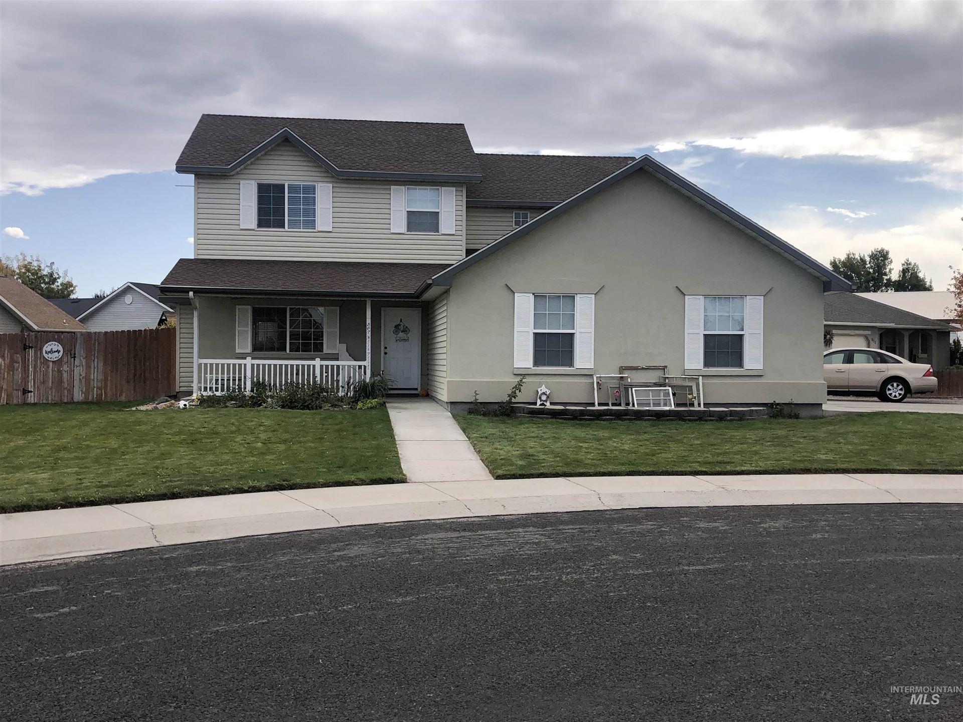 867 North Pointe Drive, Twin Falls, ID 83301 - MLS#: 98821349