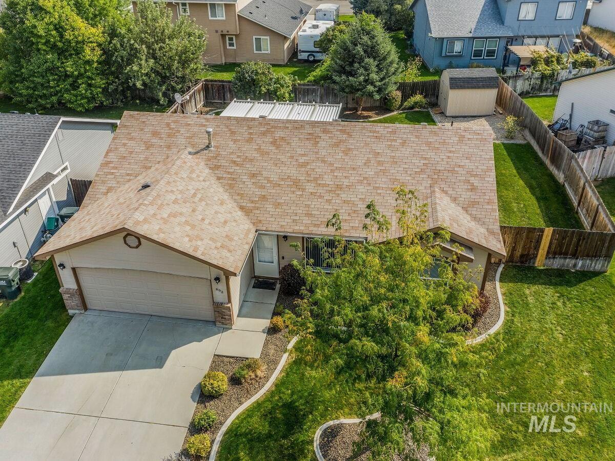 692 N Shady Grove way, Kuna, ID 83634 - MLS#: 98781350