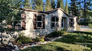 Photo of 122 Bear Run Road, Idaho City, ID 83631 (MLS # 98727351)