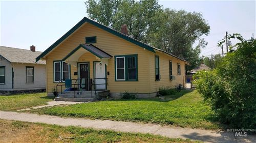Photo of 422 & 424 4th Ave E, Twin Falls, ID 83301 (MLS # 98812351)
