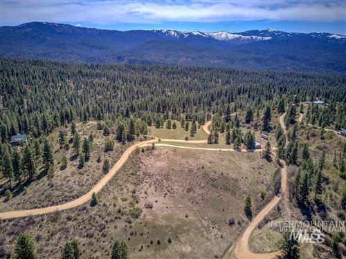 Photo of Lot 26 Duquette Pines, Idaho City, ID 83631 (MLS # 98781352)