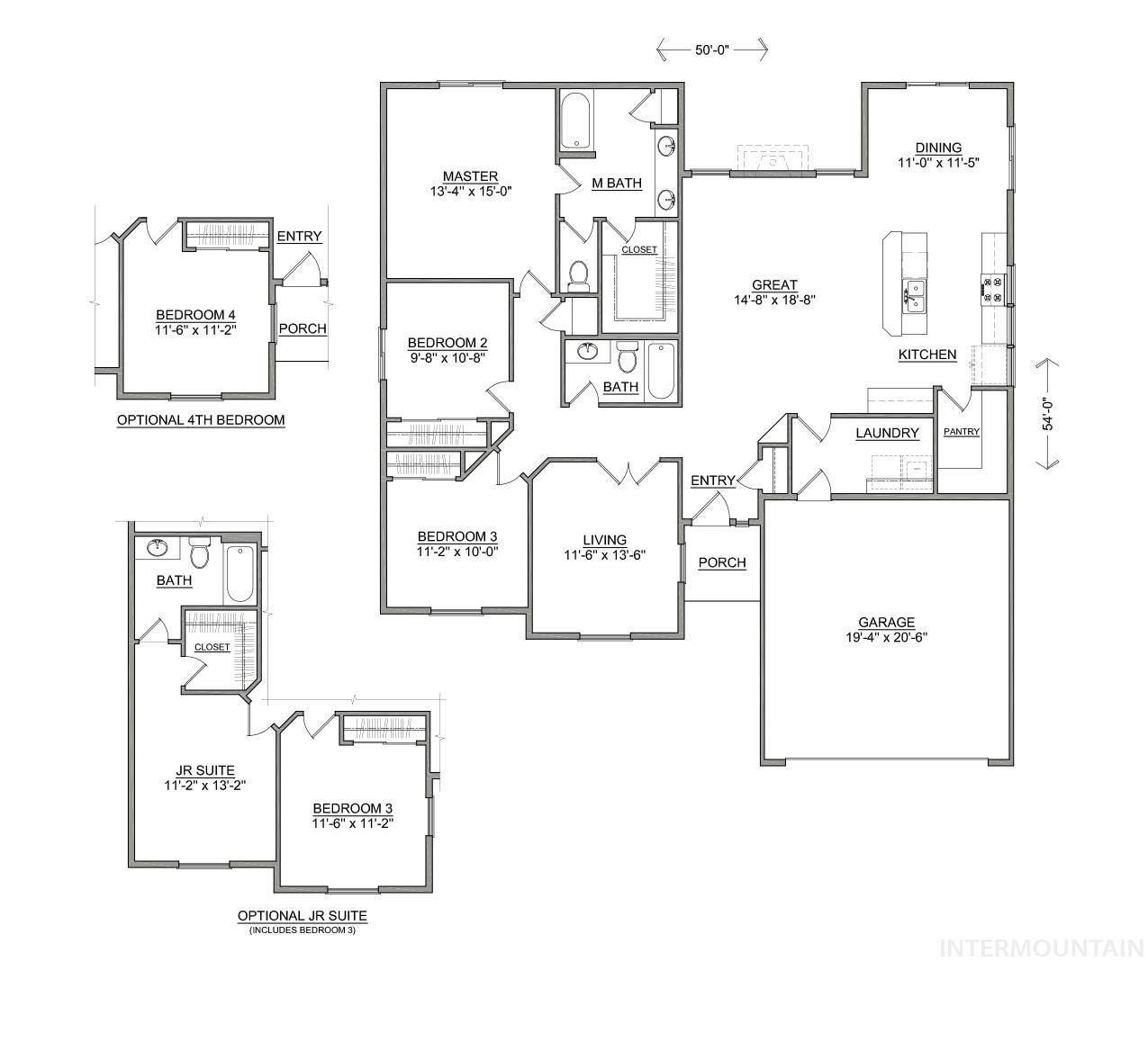 Photo of 2580 E Persimmon Court, Emmett, ID 83617 (MLS # 98782352)