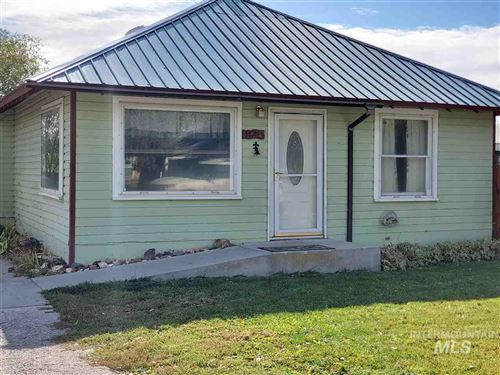 Photo of 1825 Lincoln Street, Mountain Home, ID 83647 (MLS # 98748353)