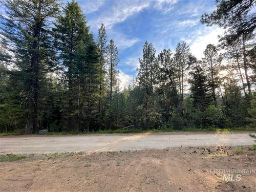 Photo of 101 Panorama Drive, Cascade, ID 83611 (MLS # 98808354)