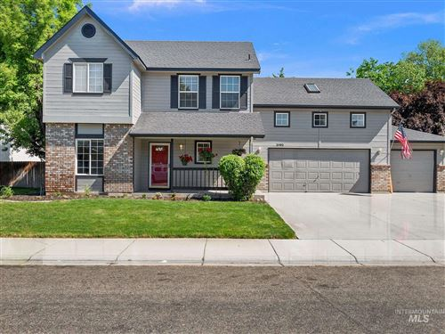 Photo of 2092 W Sunny Slope Dr, Meridian, ID 83642 (MLS # 98808356)