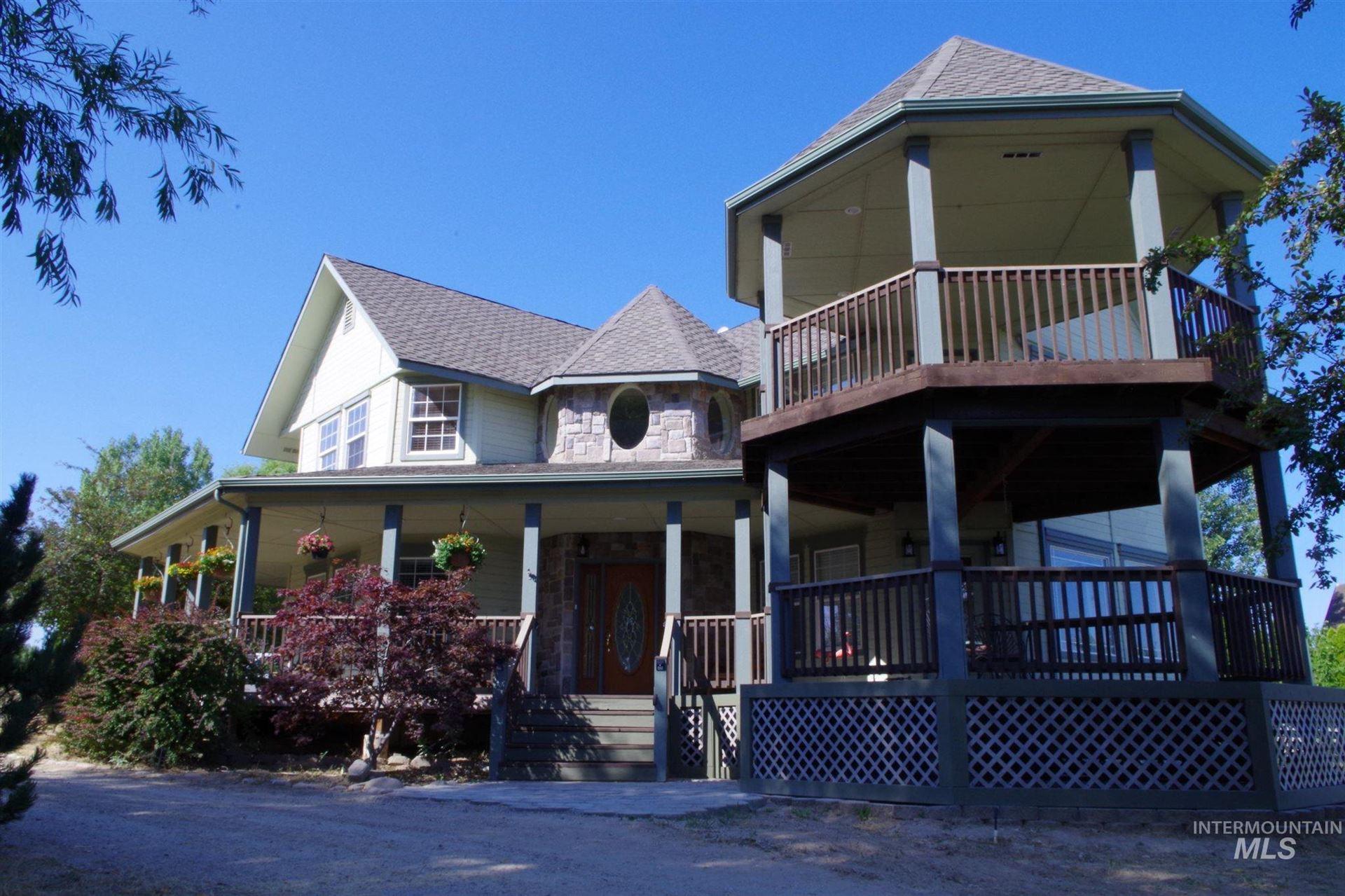 1411 N 58th Street, Nampa, ID 83687 - MLS#: 98813357