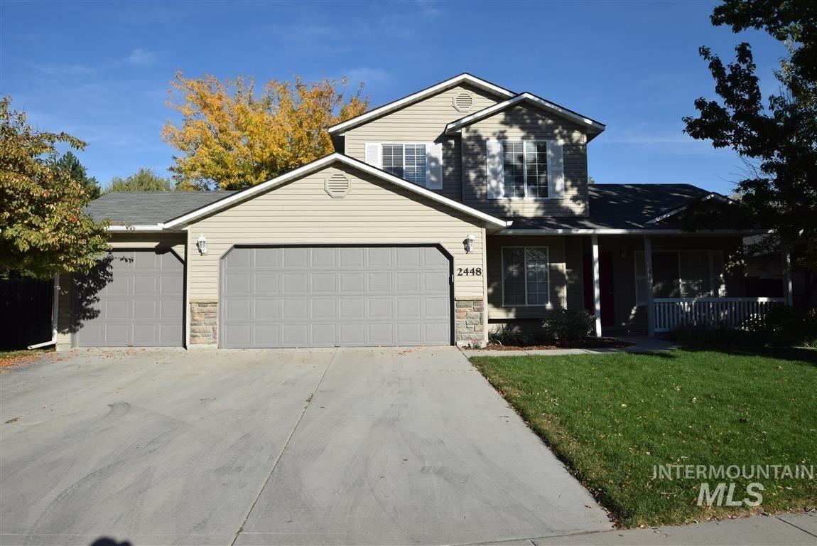 2448 S Royal Meadows Drive, Nampa, ID 83686 - MLS#: 98820358