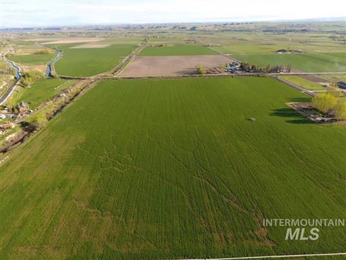 Photo of TBD Elgin Rd, New Plymouth, ID 83655 (MLS # 98768359)