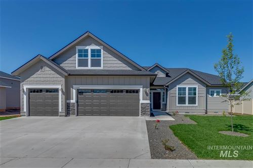 Photo of 6085 N Jericho Rd, Meridian, ID 83646 (MLS # 98754360)
