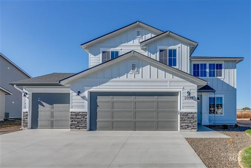 Photo of 258 W Snowy Owl St, Kuna, ID 83634 (MLS # 98785360)