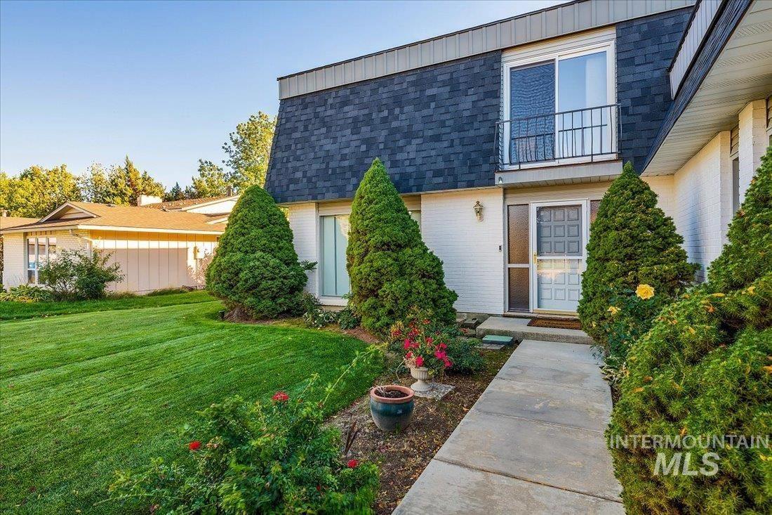 9529 W Dorsetshire Place, Boise, ID 83704 - MLS#: 98822360