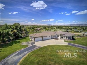 Photo of 232 W River Heights Drive, Meridian, ID 83646 (MLS # 98735361)