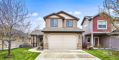 Photo of 5986 S Red Crest Ave, Boise, ID 83709 (MLS # 98762361)