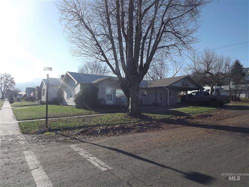 Photo of 703 6th Street, Kamiah, ID 83536 (MLS # 98788361)