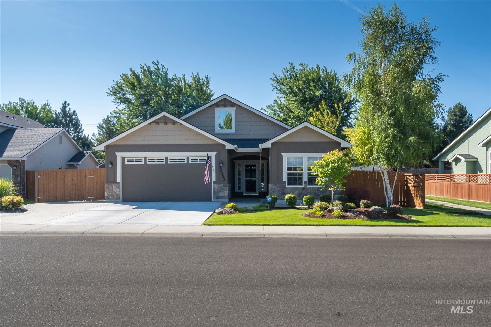 12355 W Berghan St, Boise, ID 83709 - MLS#: 98780361