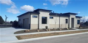 Photo of 3922 W Crossley Dr, Eagle, ID 83616 (MLS # 98713362)