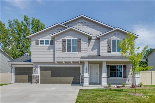 Photo of 306 W Snowy Owl St, Kuna, ID 83634 (MLS # 98785362)