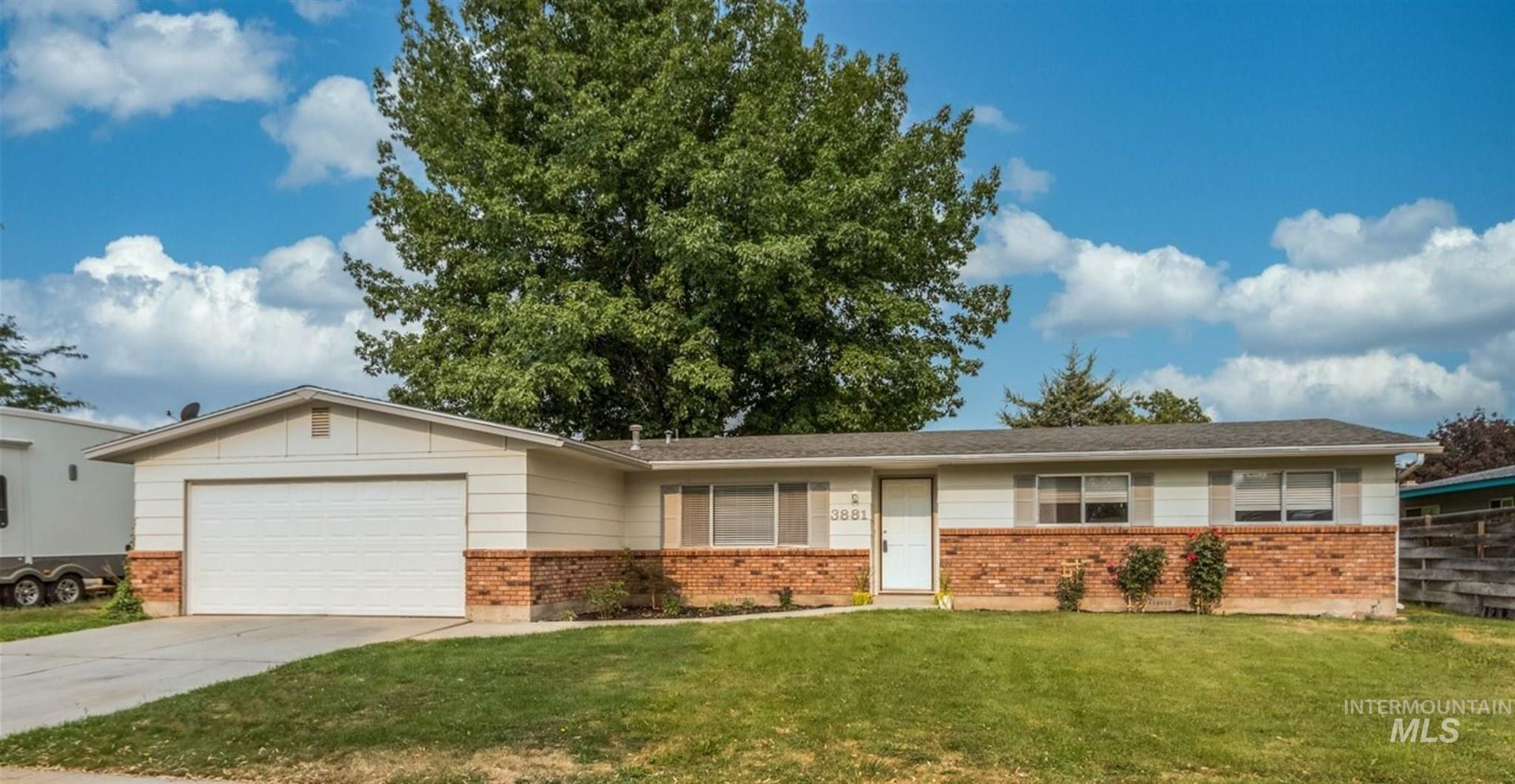 3881 Payson, Boise, ID 83704 - MLS#: 98812362