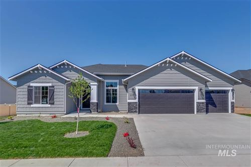Photo of 6059 N Jericho Rd, Meridian, ID 83646 (MLS # 98754363)