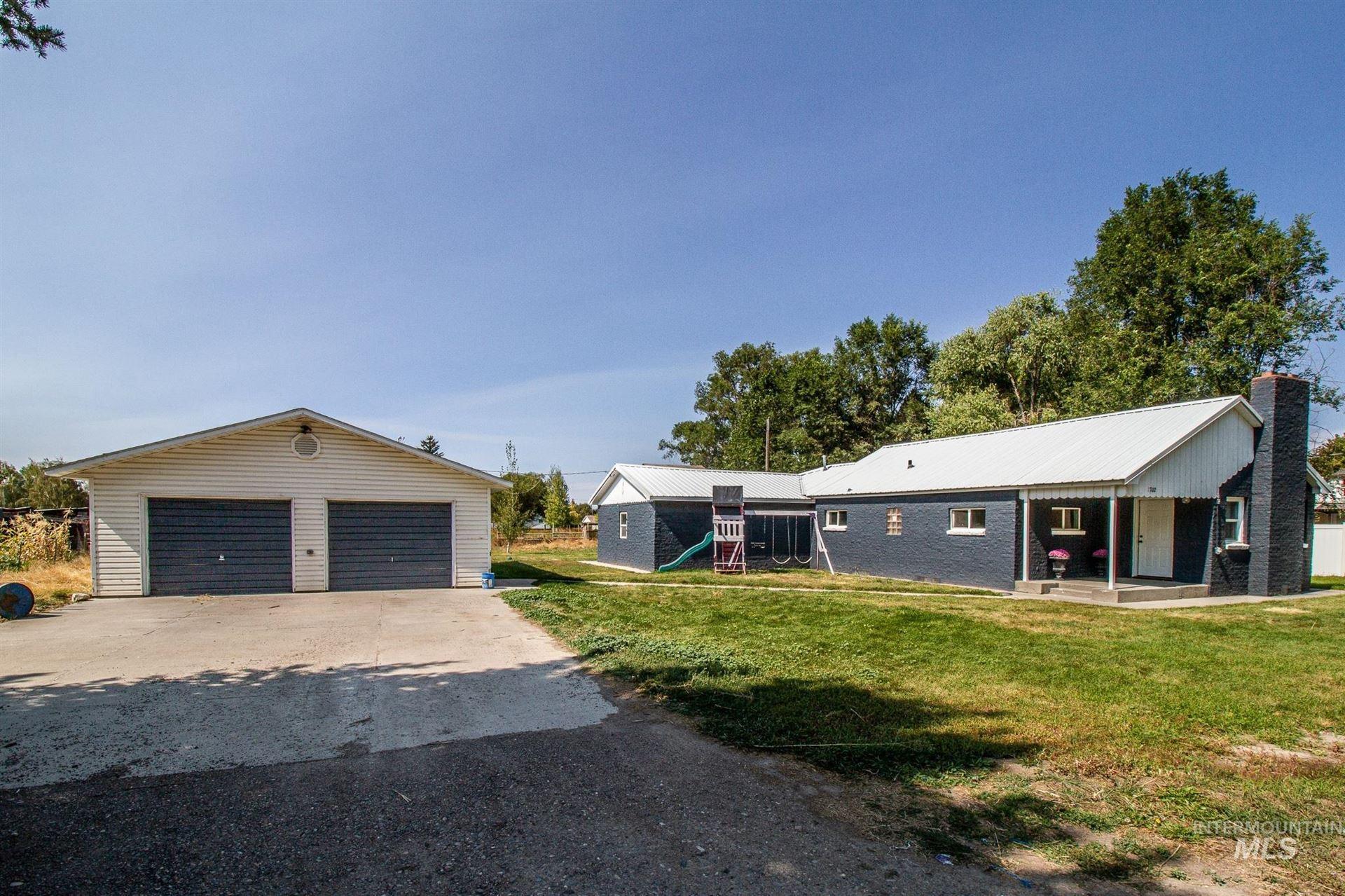 Photo of 1702 Monroe Ave, Burley, ID 83318-3318 (MLS # 98819363)