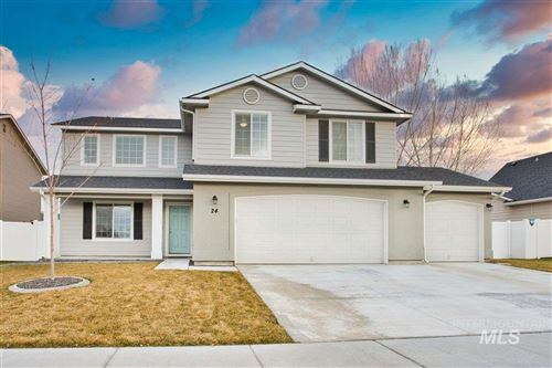 Photo of 24 S Shumway, Nampa, ID 83651 (MLS # 98752364)