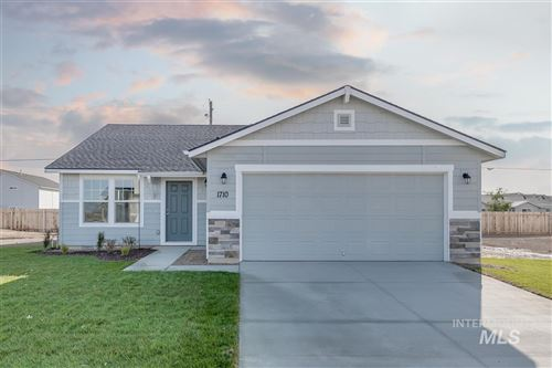 Photo of 1710 SW Levant Way, Mountain Home, ID 83647 (MLS # 98762364)