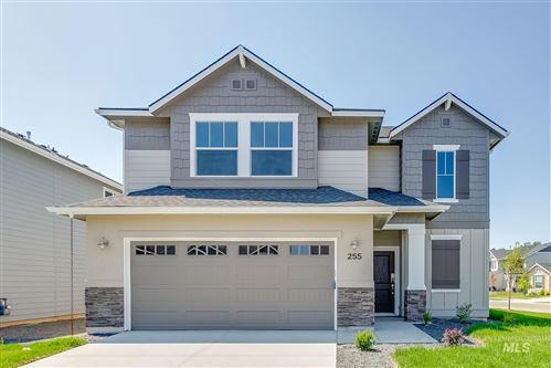 Photo of 262 N Caracaras Way, Eagle, ID 83616 (MLS # 98781364)