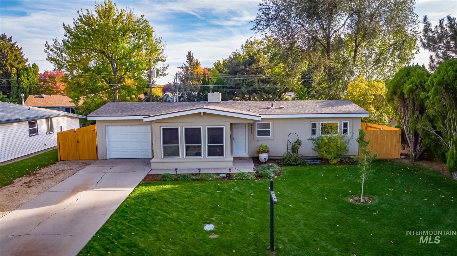6817 W Folk Drive, Boise, ID 83704 - MLS#: 98784364