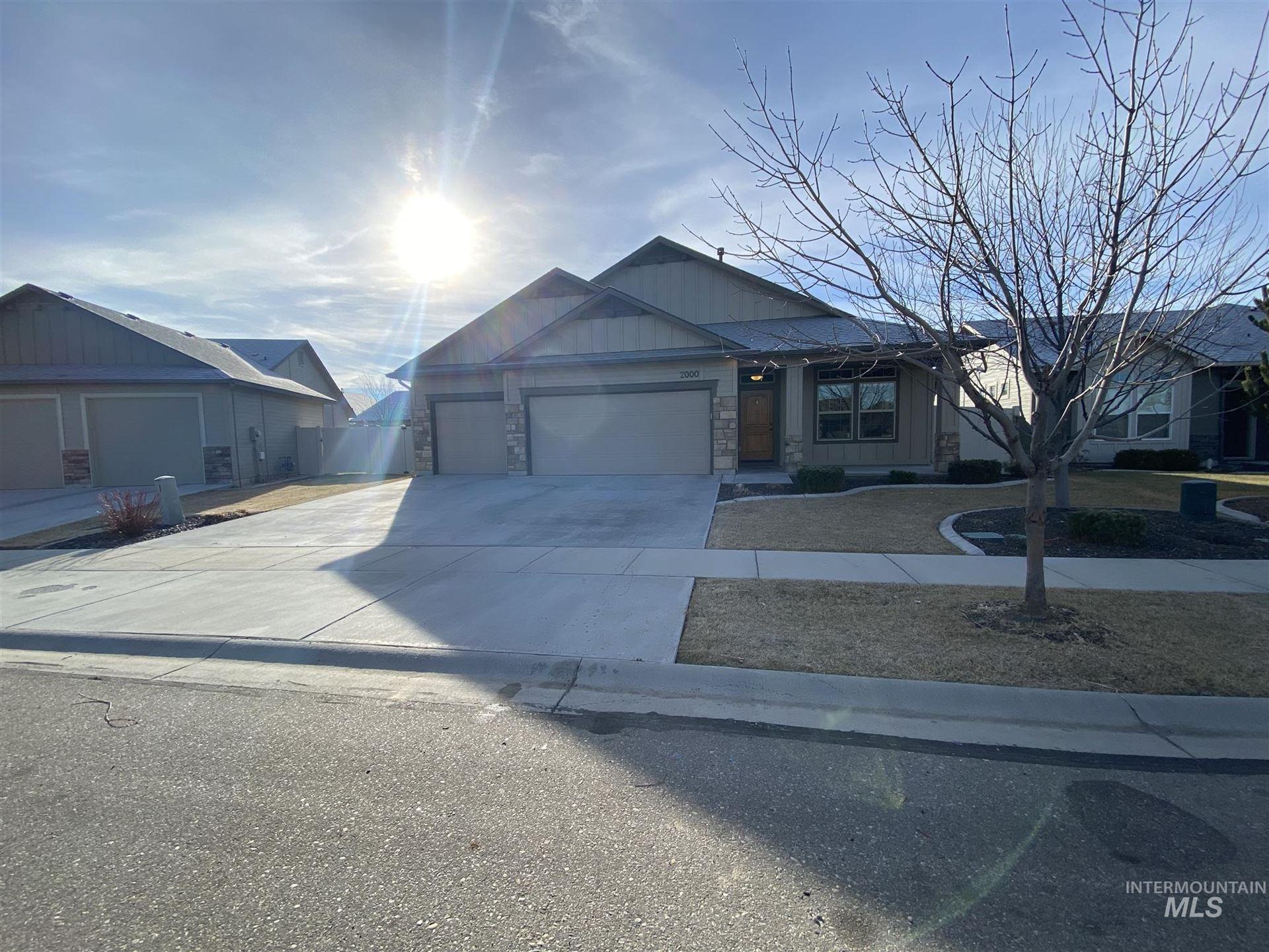 Photo of 2000 S Belknap Loop, Nampa, ID 83686 (MLS # 98791364)