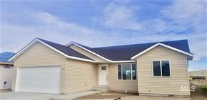 Photo of 351 Miller Ave, Burley, ID 83318 (MLS # 98744365)