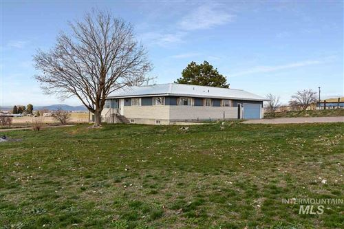 Photo of 387 Hill Rd, Weiser, ID 83672 (MLS # 98762365)