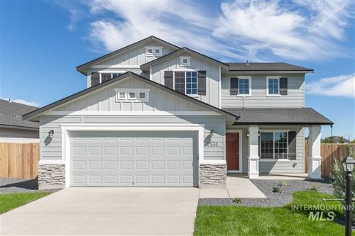 Photo of 2154 N Bing Ave, Meridian, ID 83646 (MLS # 98754366)