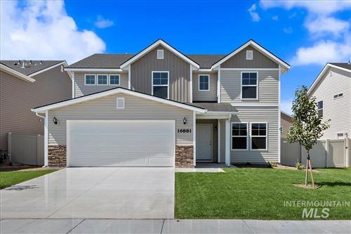 Photo of 9184 W Bigwood Drive, Boise, ID 83709 (MLS # 98767366)