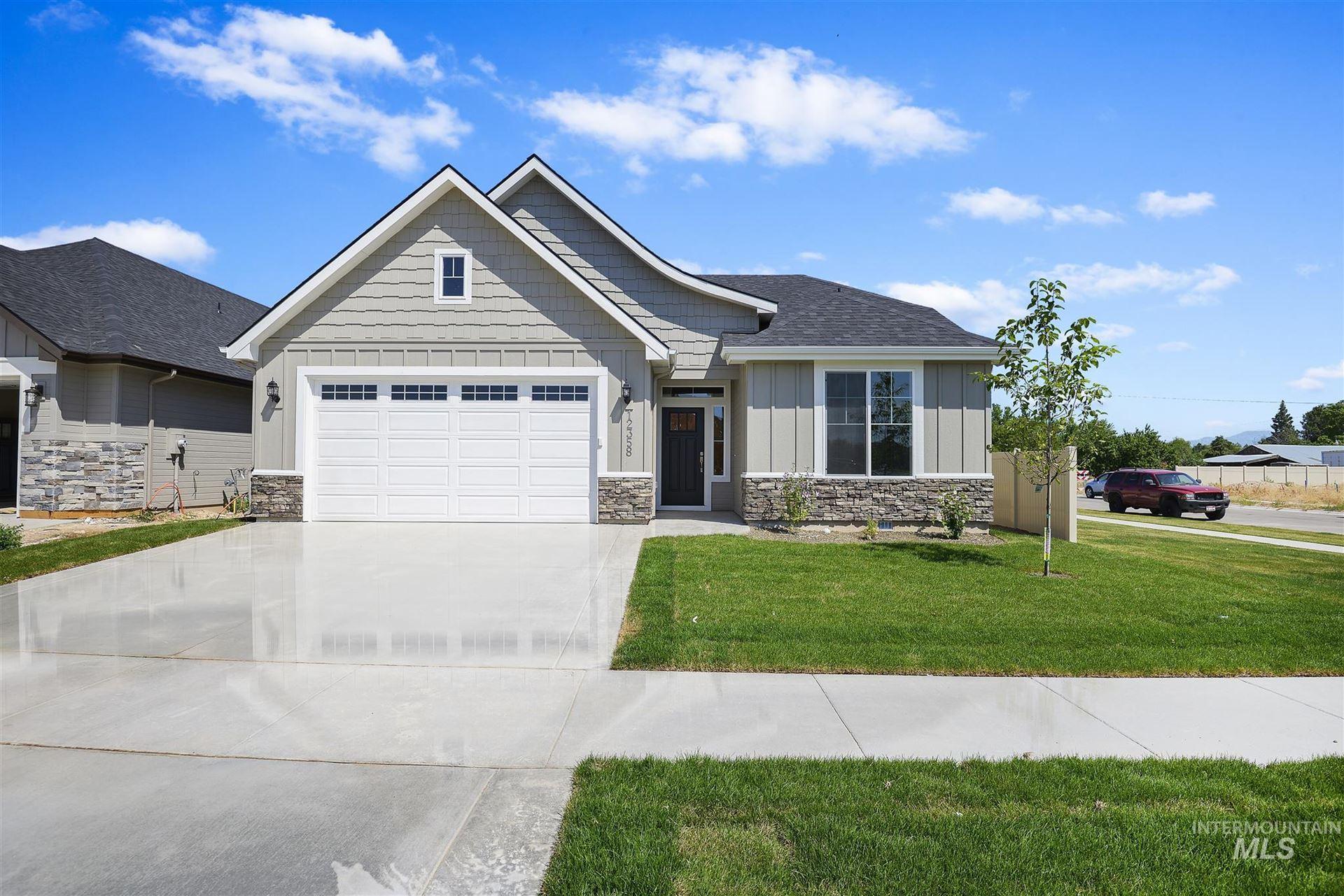 Photo of 12358 W Brentor St., Boise, ID 83709 (MLS # 98776366)