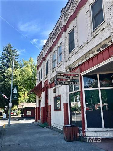 Photo of 525 Main Street, Troy, ID 83871 (MLS # 98741368)