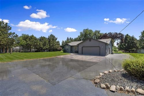 Photo of 10301 Arnold Rd., Boise, ID 83714 (MLS # 98751368)