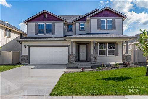 Photo of 9173 W Bigwood Drive, Boise, ID 83709 (MLS # 98767368)