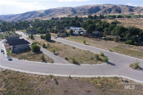Photo of TBD Dovetail Way, Horseshoe Bend, ID 83629 (MLS # 98760369)
