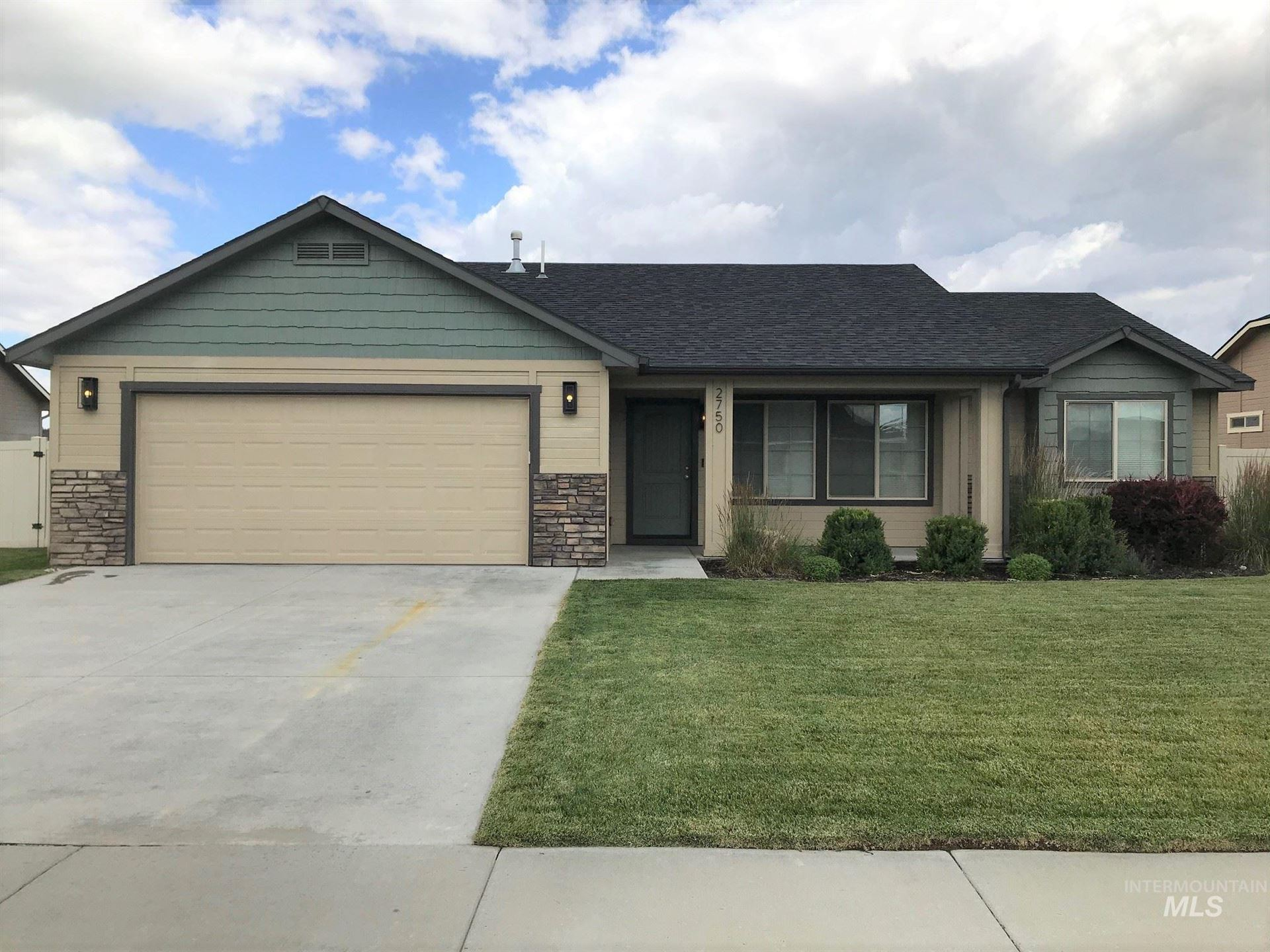 Photo of 2750 Spruce Dr, Fruitland, ID 83619 (MLS # 98772369)