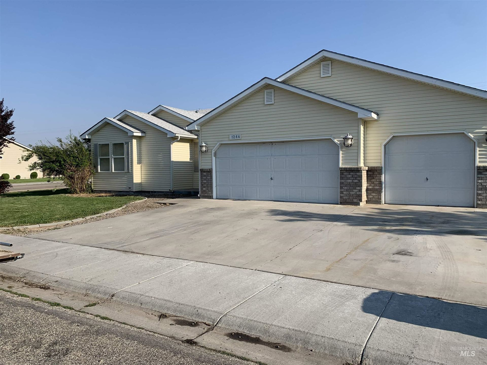 1264 NW Mandarin, Mountain Home, ID 83647 - MLS#: 98814369
