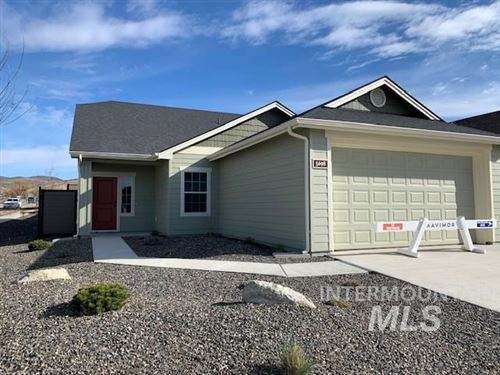 Photo of 5697 W Old Ranch St #607, Boise, ID 83714 (MLS # 98762370)