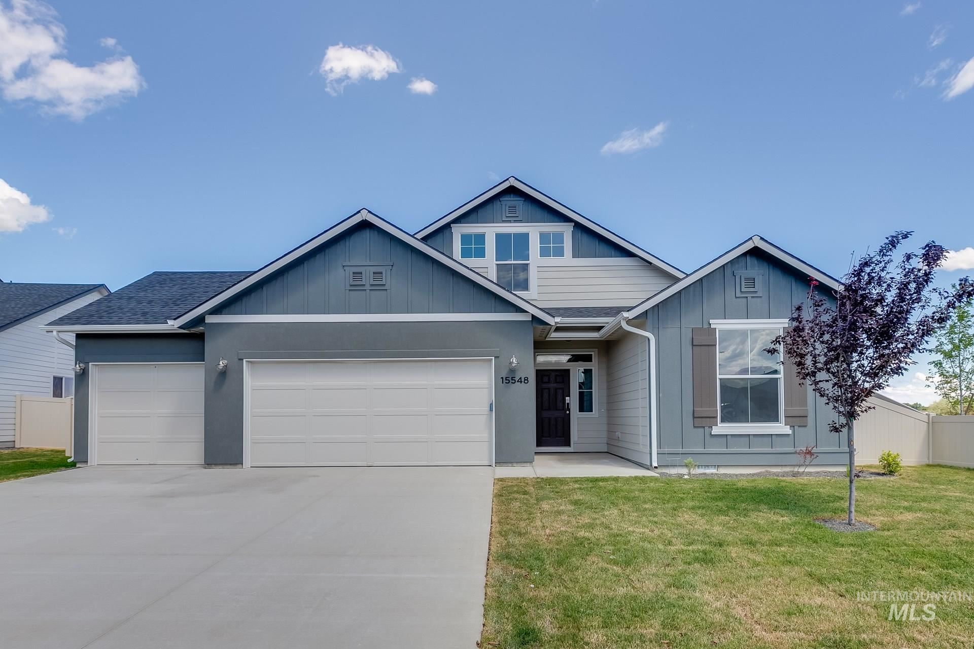 Photo of 13735 S Baroque Ave, Nampa, ID 83651 (MLS # 98791370)