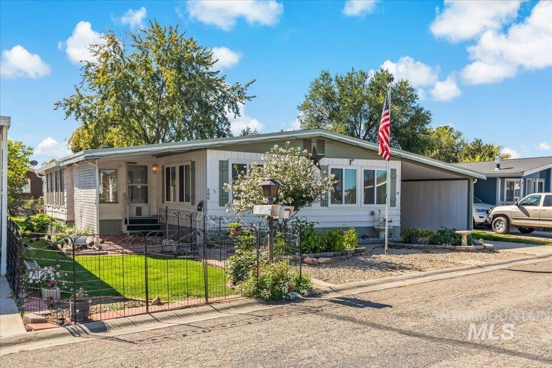 386 W Silver City, Boise, ID 83713 - MLS#: 98821370