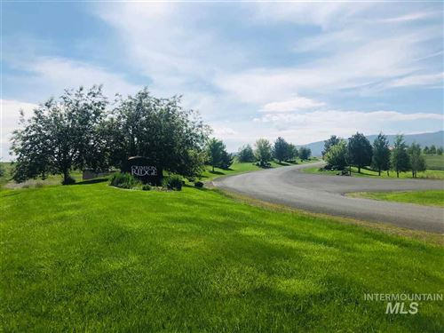 Photo of Lot 2A Ridgeview Drive, Grangeville, ID 83530 (MLS # 98710371)