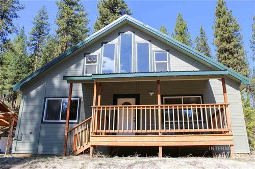 Photo of 6 Glen Forest Ln, Idaho City, ID 83631 (MLS # 98764371)