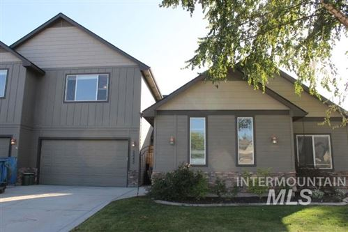 Photo of 2443 E Garber Dr., Meridian, ID 83646 (MLS # 98780371)