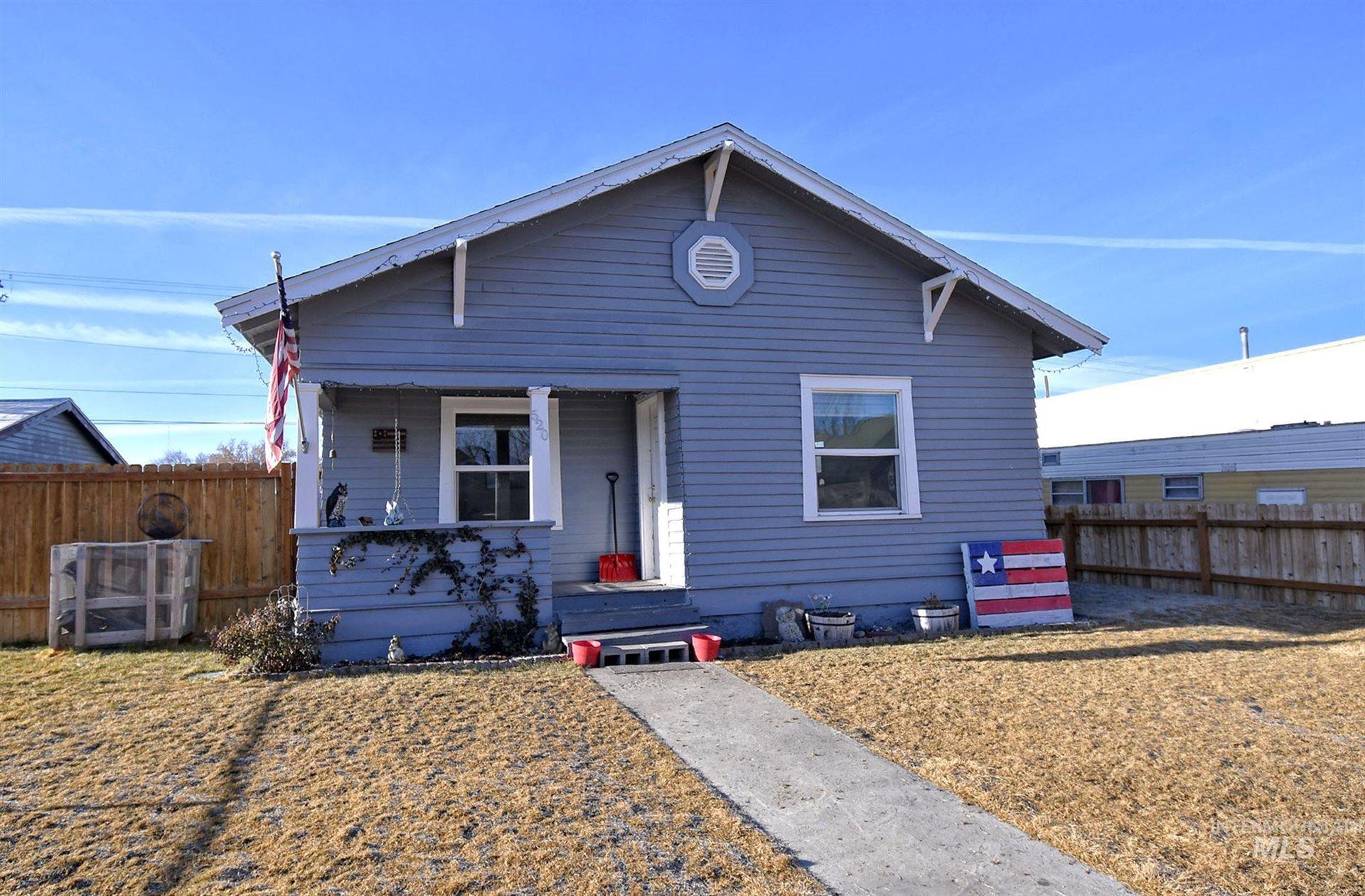 Photo of 520 2nd Ave E, Twin Falls, ID 83301 (MLS # 98791371)
