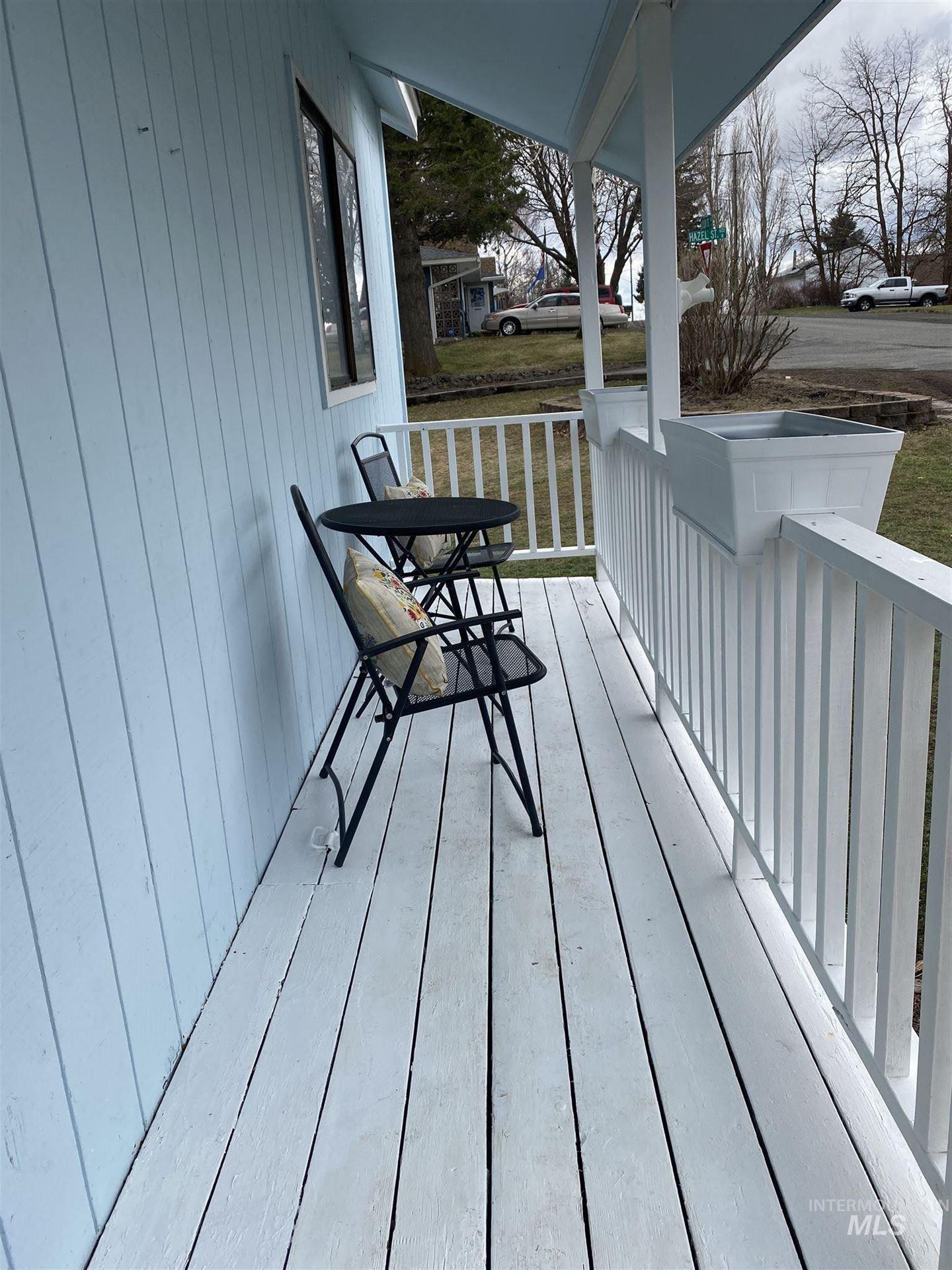 Photo of 314 N Jackson, Genesee, ID 83832 (MLS # 98797371)