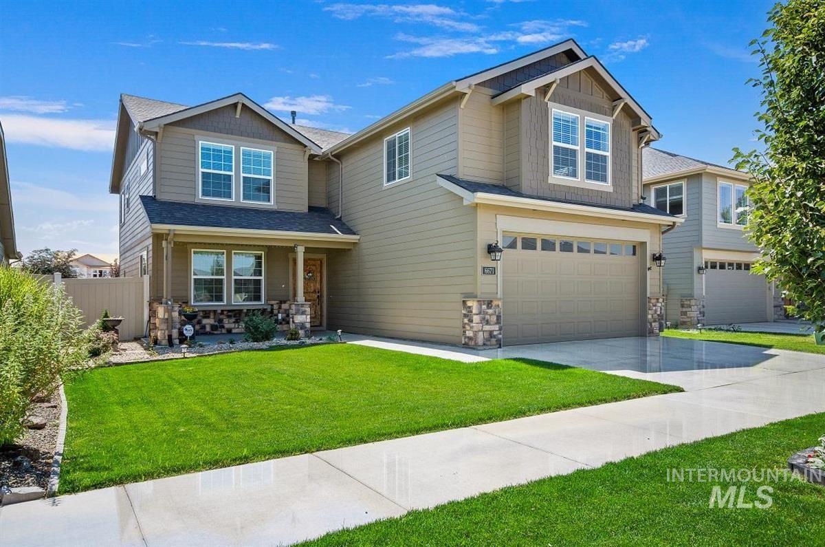 Photo of 6671 E Black Gold St., Boise, ID 83716 (MLS # 98776375)