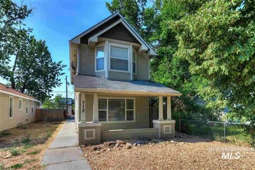 Photo of 715 W BEESON, Boise, ID 83706 (MLS # 98761376)